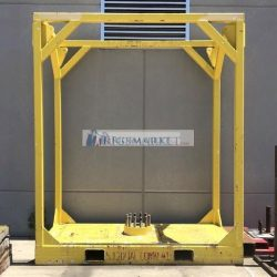 """5-1/8"""" 15K Blowout Preventer Stand"""